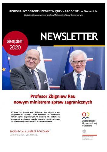 Newsletter 8_sierpień_2020 RODM-01